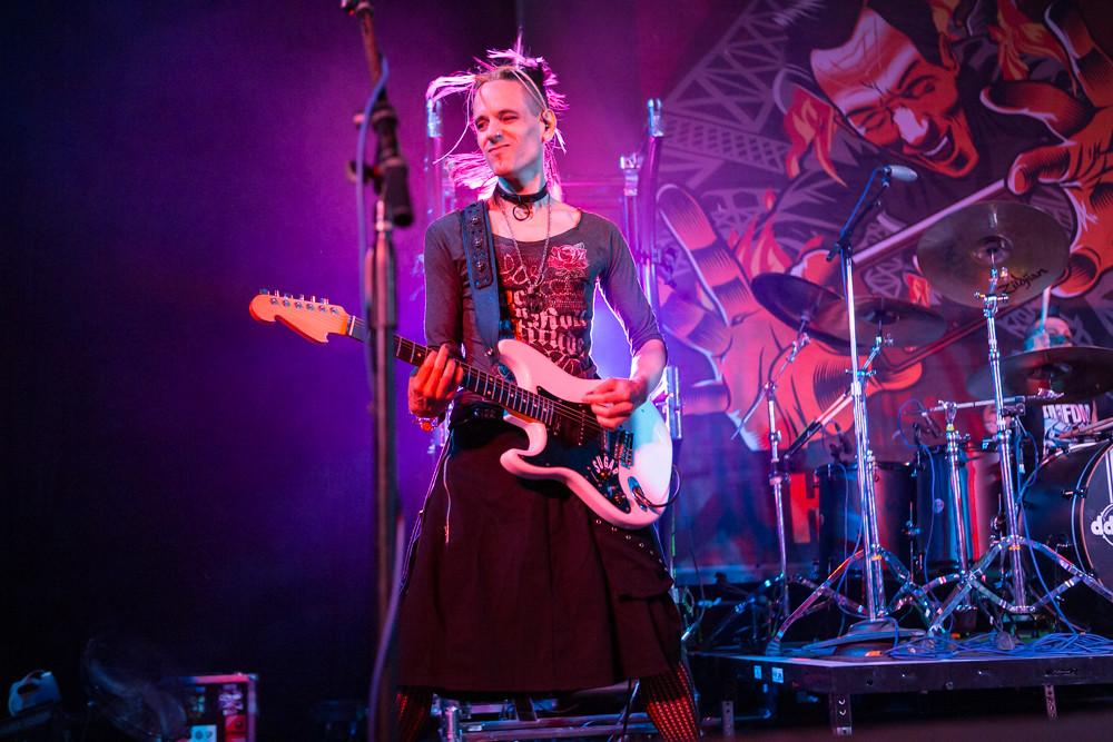 KMFDM @ State Theatre, Falls Church, VA 10/05/2017 | Flickr