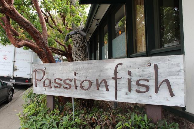 Passionfish Restaurant