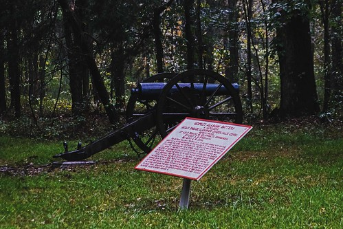 Semple's Alabama Battery