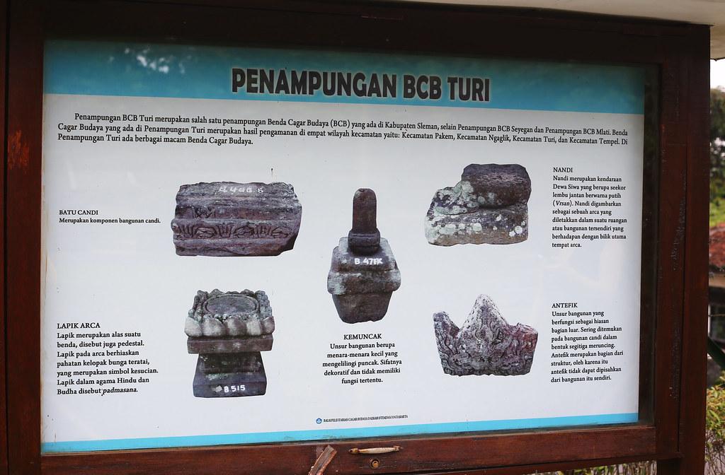 Archeological Collection In Turi Situs Cagar Budaya Turi Flickr
