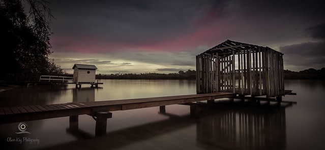 Boat Shed Storms