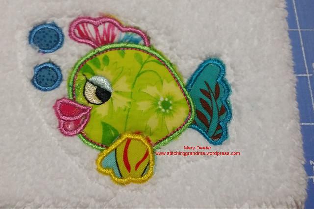 Sassy Fish