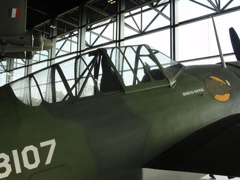 Brewster B339C 2