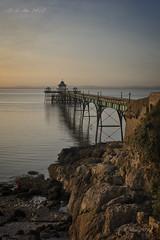Clevedon Pier vertical 1