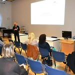 FHS Alumni 360°: Besichtigung Psychiatrische Klinik, 21. Oktober 2014