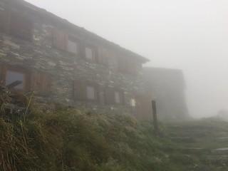 Refuge de l'Arpont   by avbertrand1