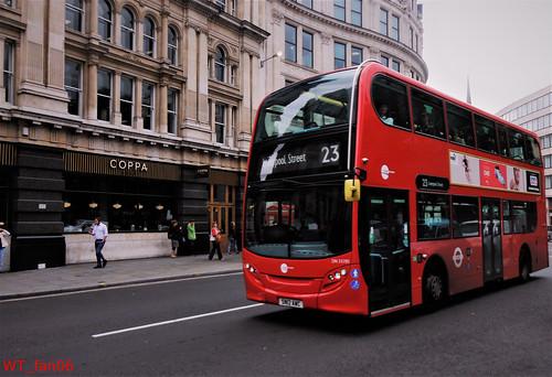 Bus DN33785 London | by WT_fan06