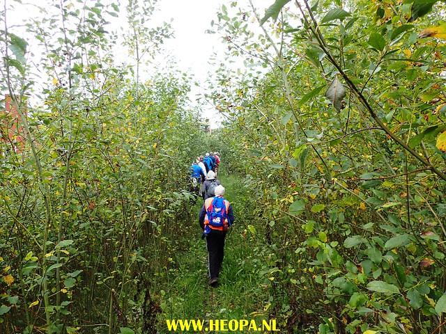 2017-10-11          Amersfoortse-            Natuurtocht            25 km   (38)