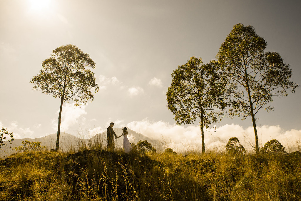 Paket foto prewedding bali rias makeup gaun bridal bandung jakarta surabaya murah