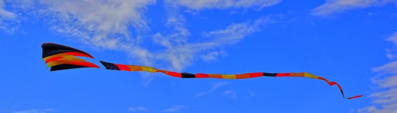 Massive Kite