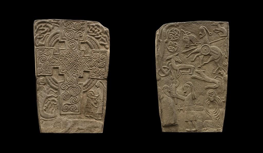 'The Original Inchbrayock Stone'         (see description)