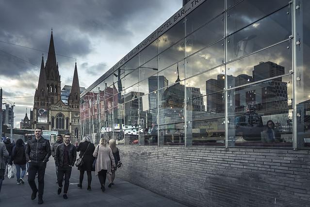 Street - Melbourne