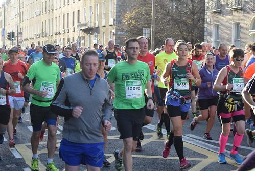 Dublin City Marathon 2017 | by Peter Mooney