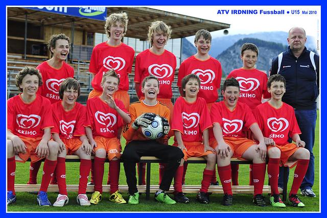 ATV IRDNING Fussball U15 05-2010 (c) 2017 Bernhard Egger :: ru-moto images 1414