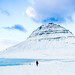 Iceland Kirkjufellsfoss by saminspeer