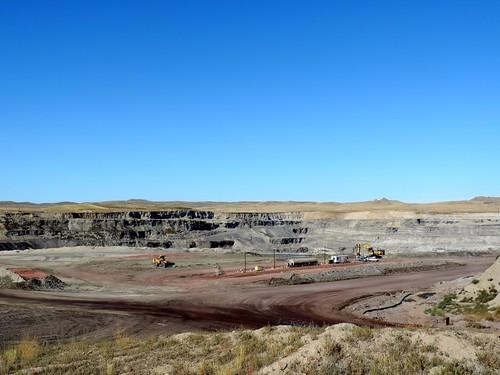 climate powderriverbasin wyoming montana coal fracking oilandgas