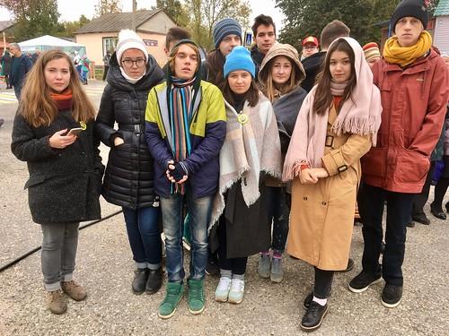 Окт 1 2017 - 13:47 - группа от лита