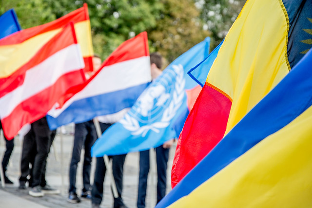 Ukraine-2017-09-21-International Day of Peace Observed in Ukraine