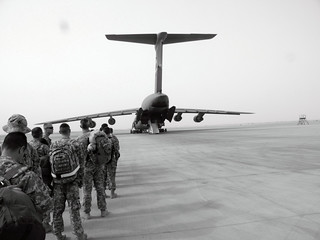 Afghanistan second rotation