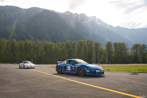 Porsche Rally 2017 | by Dylan King Photography