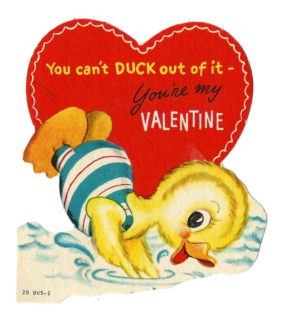 Image result for vintage valentine's day