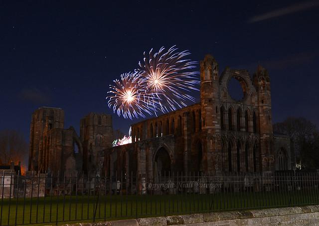Elgin Fireworks 2017 (3)