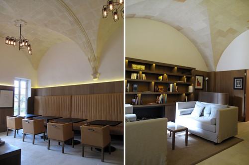 Can Faustino_menorca_hoteles chulos_arquitectura_palacio olivares_bóvedas | by Libe_reharq