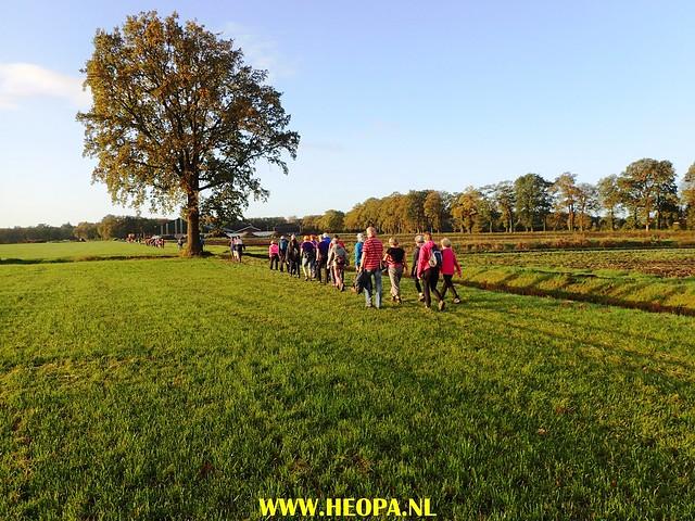 2017-10-27       Raalte 4e dag     33 Km  (18)