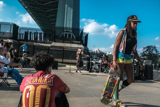 Astoria Skate Park