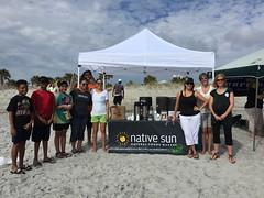 International Coastal Cleanup Day 2017
