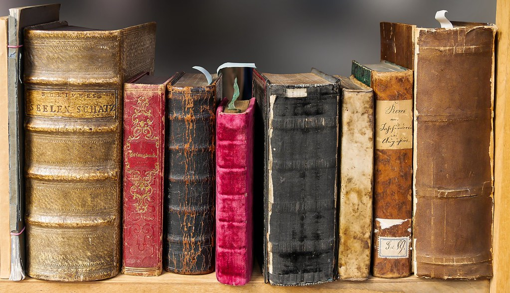 Environmental factors affecting Library materials