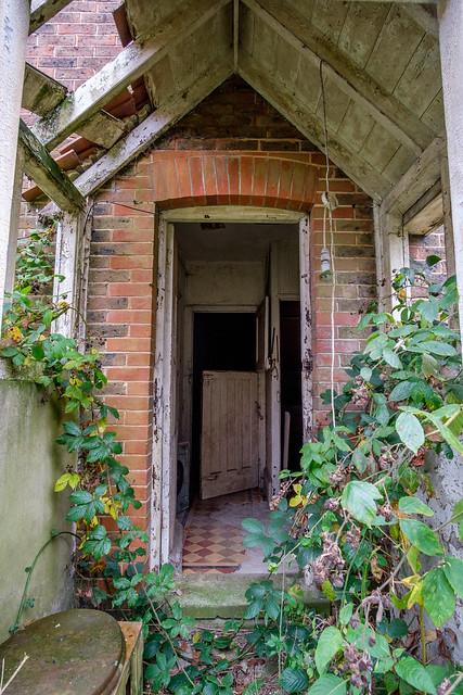 Old Roll Farm House
