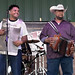 Keith Frank and the Soileau Zydeco Band, KBON Festival, Oct. 7, 2017