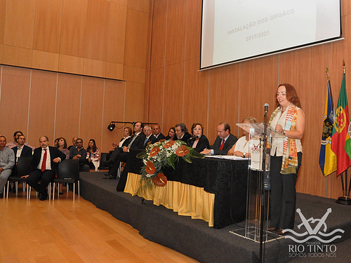 2017_10_20 - Cerimónia de Tomada de Posse (118)