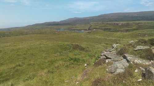 Dun Fiadhairt Broch, Dunvegan 3