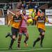 Cray Wanderers 4 - 2 Corinthian-Casuals