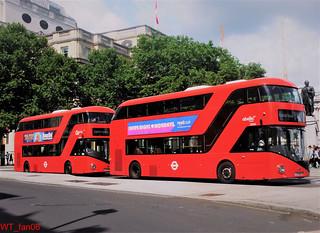 Bus LT624 London (2)   by WT_fan06