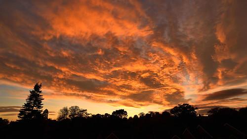 sky sunset autumn nikond810 nikon1835mmf3545d
