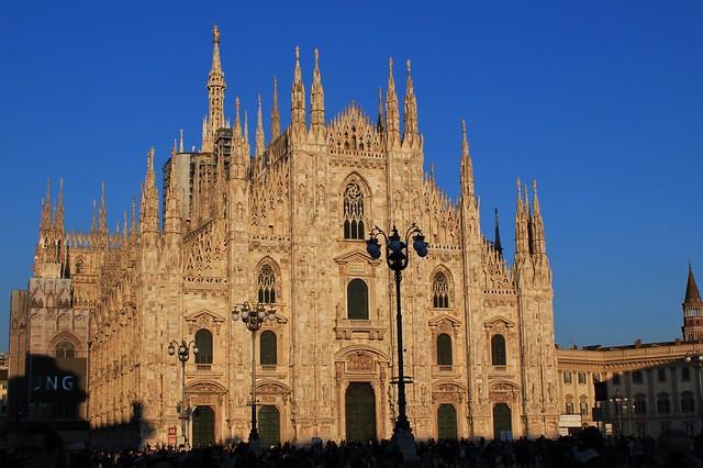 Cathedral of Milan Duomo