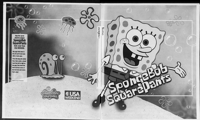 SpongeBob-USA-Weekend-book-cover