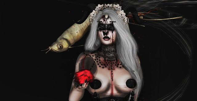 # 49 Macabre Spirit