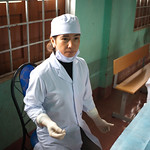 41353-012: HIV Prevention and Infrastructure - Mitigating Risk in Viet Nam
