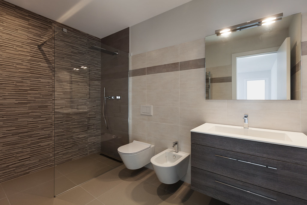 Bathroom Design Ideas and Trends