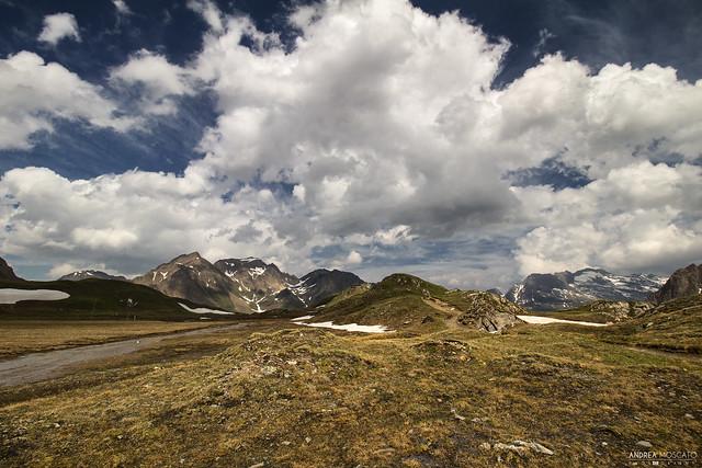 Piano dei Camosci - Alta Val Formazza (Italy)