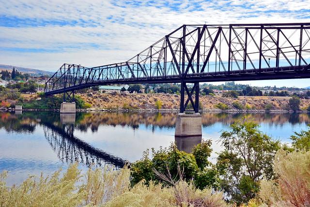 1907 Irrigation Bridge