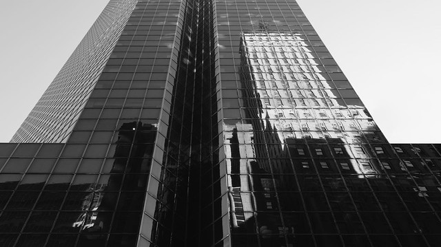 New York Architecture #437