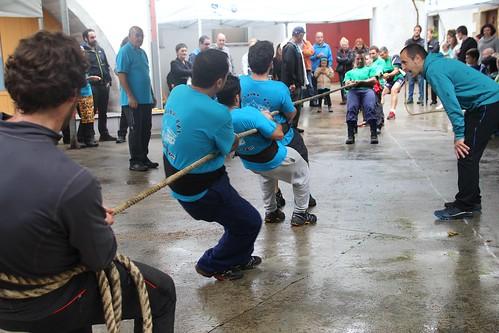 San Jeronimo jaiak 2017