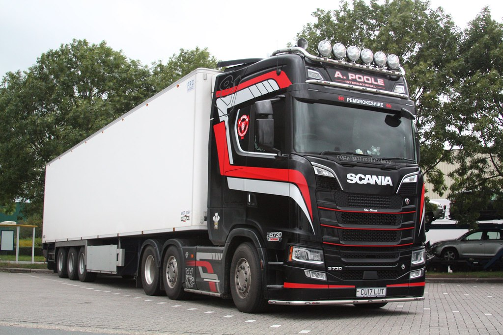 scania s series topline a poole gb mat ireland flickr. Black Bedroom Furniture Sets. Home Design Ideas
