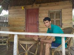 Amit in Sihanoukville Cambodia