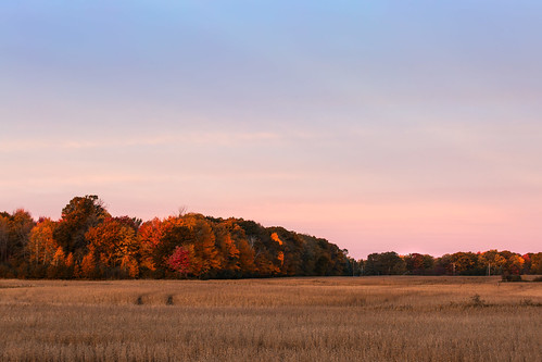 Sunrise in Sunrise Township | by ModernDayGilligan
